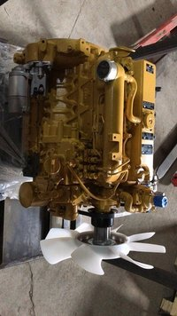 Cat 305.5e 306e C2.4 Engine 416-6096