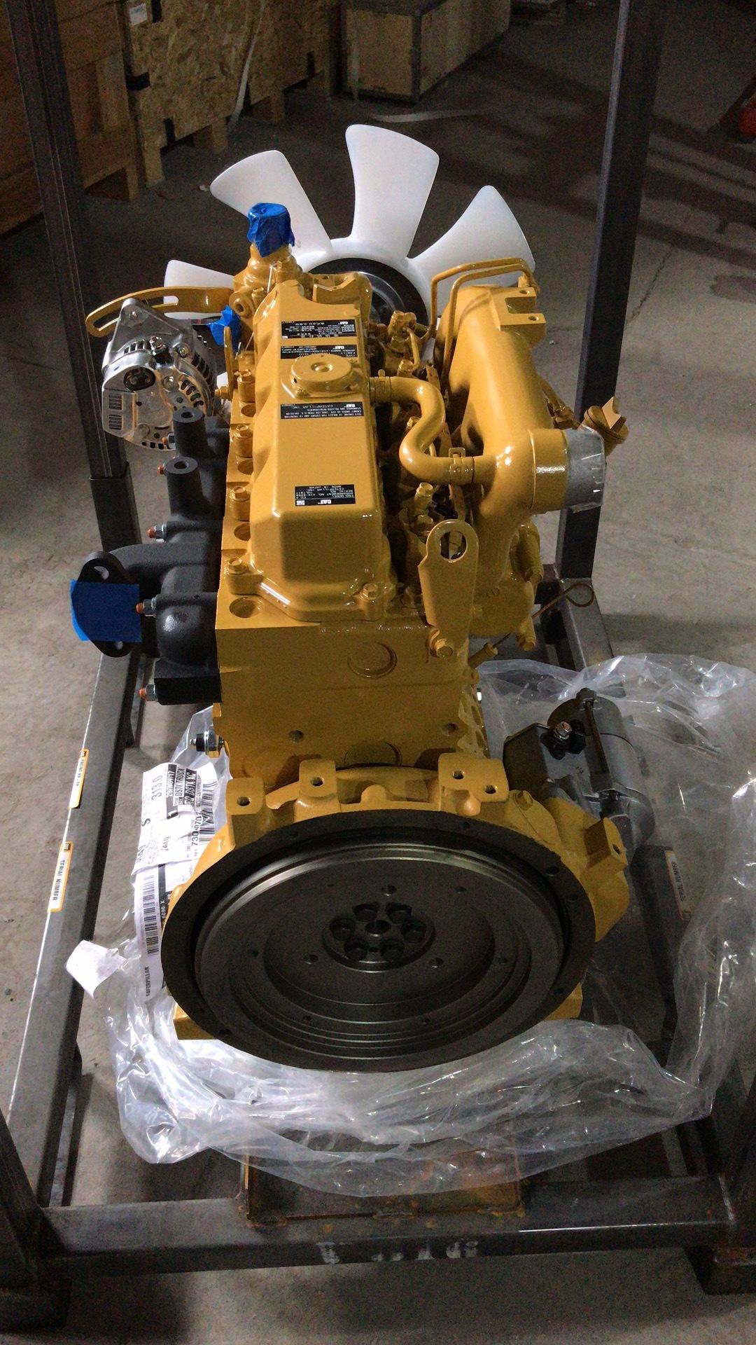 Cat 305.5e 306e C2.4 Engine 416-6096