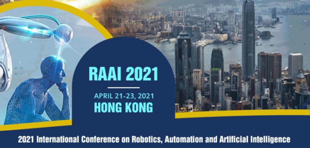 2021 4th International Conference On Control, Robotics And Informatics (Iccri 2021)
