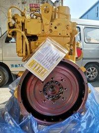 Cat C4.4 Diesel Engine 478-5231