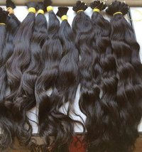 !!!! Trendy !!!! Machine Weft Human Hair Extension !!!!
