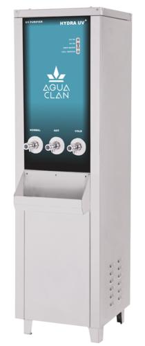 UV Water Purifier cum Dispensers
