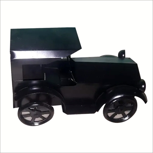 Iron Miniature Motor Car
