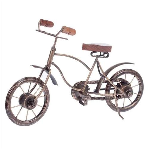 Wooden Handicraft Bicycle