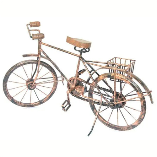 Handicraft Bicycle
