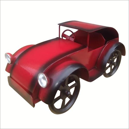 Decorative Handicraft Motorcar