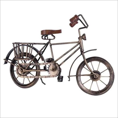 Handicraft Iron Bicycle