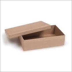 Rectangular Corrugated Box
