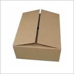 Corrugated Core Box