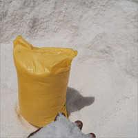 Water Treatment Plant Salt