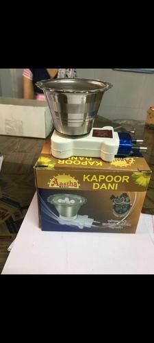 Aastha Kapoor dani