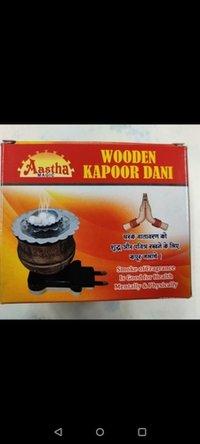 Aastha Wooden Kapor dani