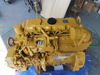 Caterpilar C7 Diesel Engine 330hp 246kw