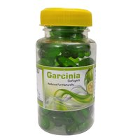 Garcinia Softgels FAT BURNER