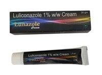 Lunazole 1% Luliconazole Cream