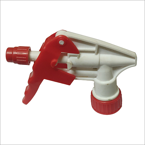 Plastic Bottle Trigger Sprayer