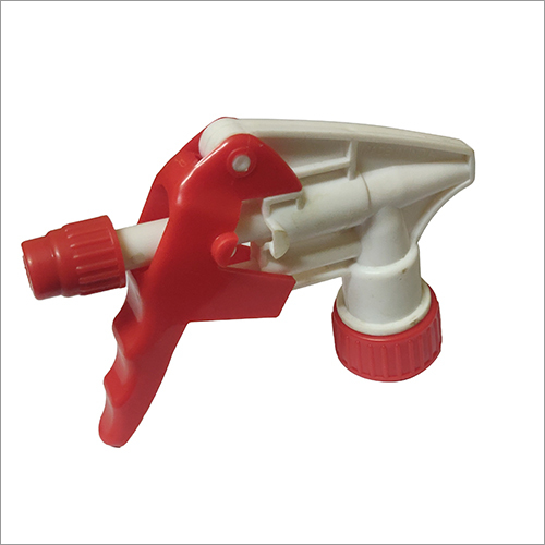 Water Bottle Plastic Trigger Sprayer