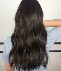 !!! REAL !!! NATURAL WEFT HUMAN HAIR EXTENSION !!!!