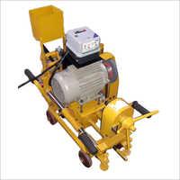 Drilling Machine And Drill Bits