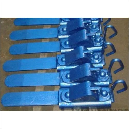 Mild Steel Rail Skid