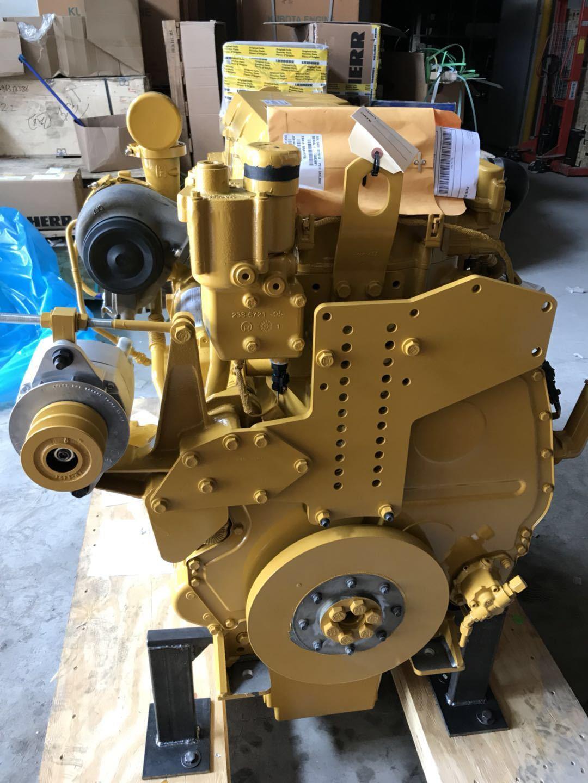 Caterpillar C13 Diesel Engine 367-9597