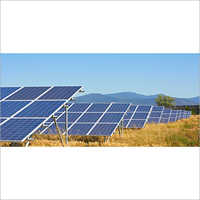 CAPEX Solar Ground Mounted Power Project