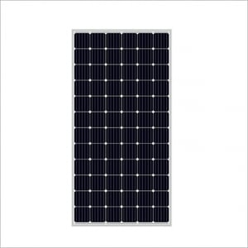 Mono Crystalline MonoPERC Solar Panels
