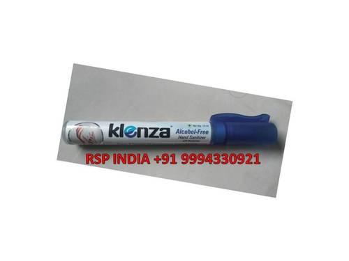 Klenza Alcohol Free Hand Sanitizer