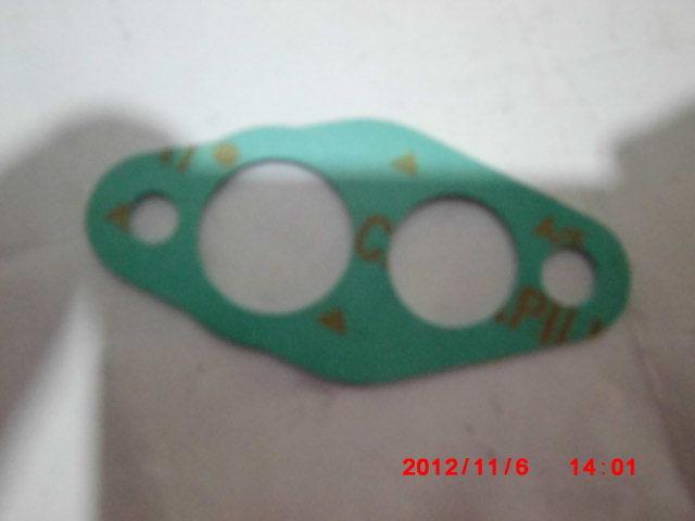 1p-0436 C10 C12 Gasket