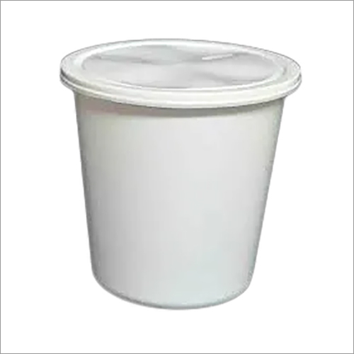 Plastic Disposable Container