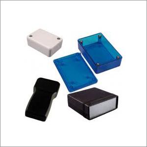 Plastic Enclosure Box