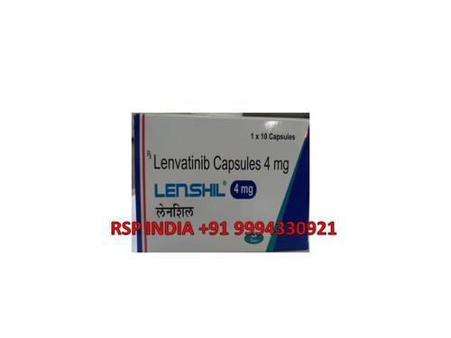 Lanshil 4mg Capsules