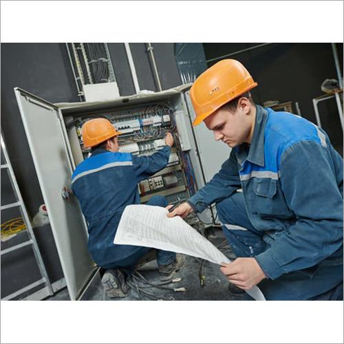 Fault Repair and Maintenance Service
