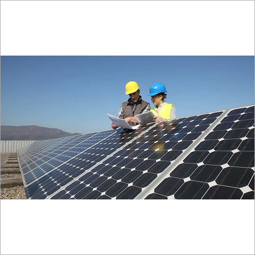 Solar AMC CMC Services