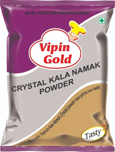 Vipin Gold Black Salt Powder
