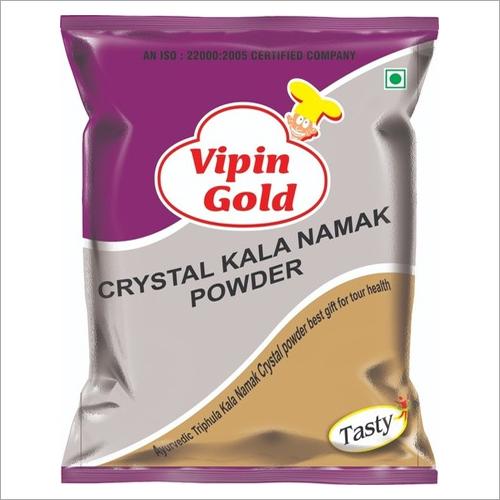 Vipin Gold Black Salt Powder