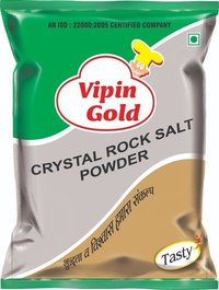 Vipin Gold Rock Salt Powder