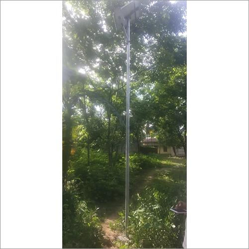 Industrial Solar Street Light Pole