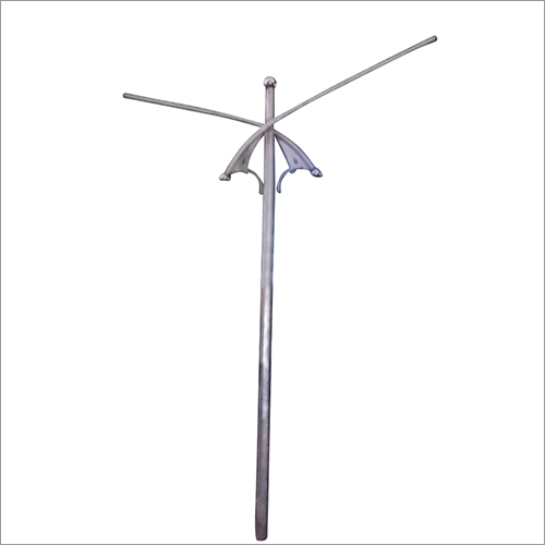 Industrial Octagonal Sword Arm Pole