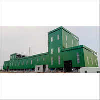 MS Prefabricated Engineering Building Services