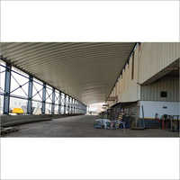 Industrial Roofing Sheet