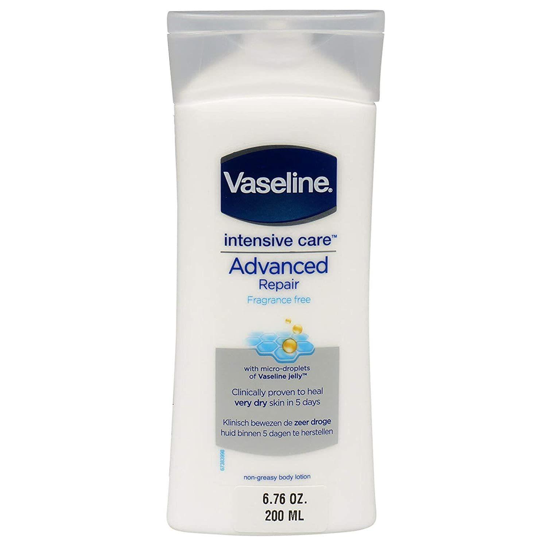 Vaseline Lotion 200ml Advance Repair