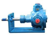 Lunar Internal Gear Pump