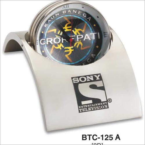 Customize Desktop Clock