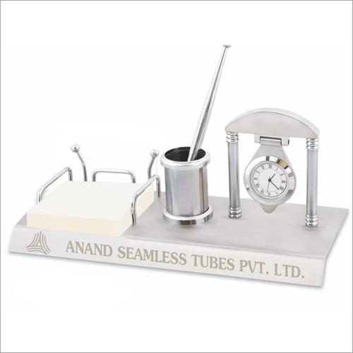 4 in 1 Stainless Steel Desktop Gift