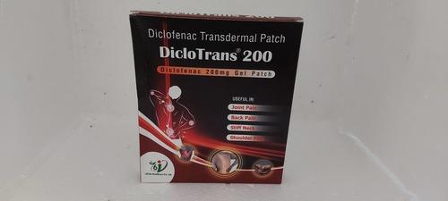 Diclotrans 200