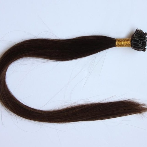 Cuticle Tip Human Hair Extensions