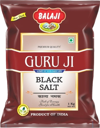 Guru Black Salt Powder