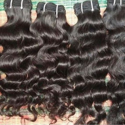 Deep Wave Human Hair Extensions