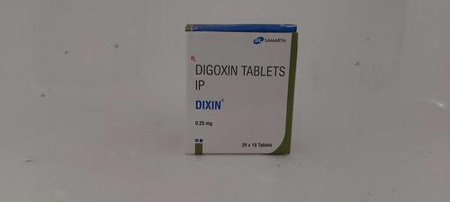 Dixin Tablets